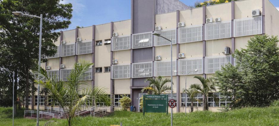 Departamento de Ciências da Saúde